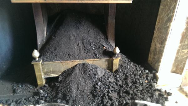 chimneysweep