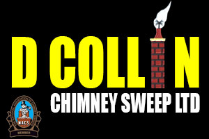 D Collin Chimney Sweep